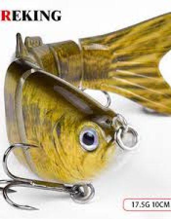Weihai Yuanwei Fishing Tackle Co., Ltd