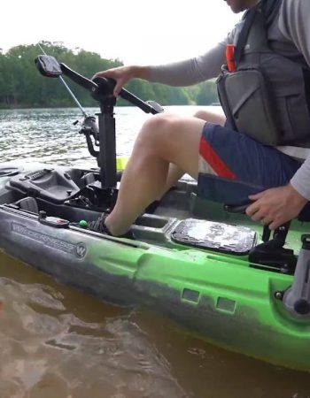 Wilderness Systems Kayaks, Perception Kayaks
