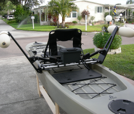 Electric Kayak Company