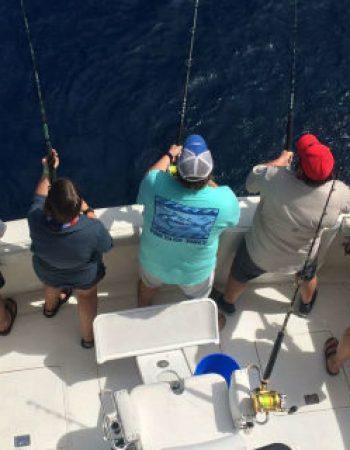 Quepos Fishing