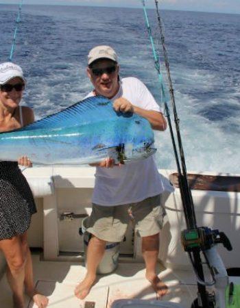Dream Raiser Sportfishing