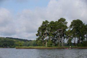 , LAKE EUFAULA LANDS 2021 BASSMASTER TEAM CHAMPIONSHIP EVENT, Anglers Hookup