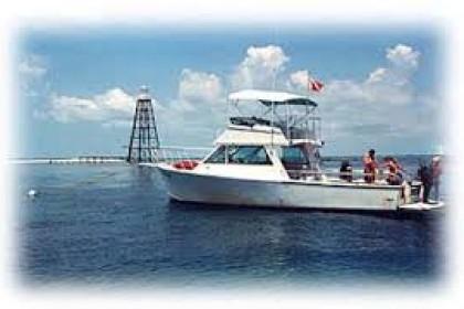 Mooring Buoys Florida Keys